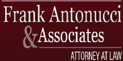 Antonucci Frank & Associates Attorney At Law