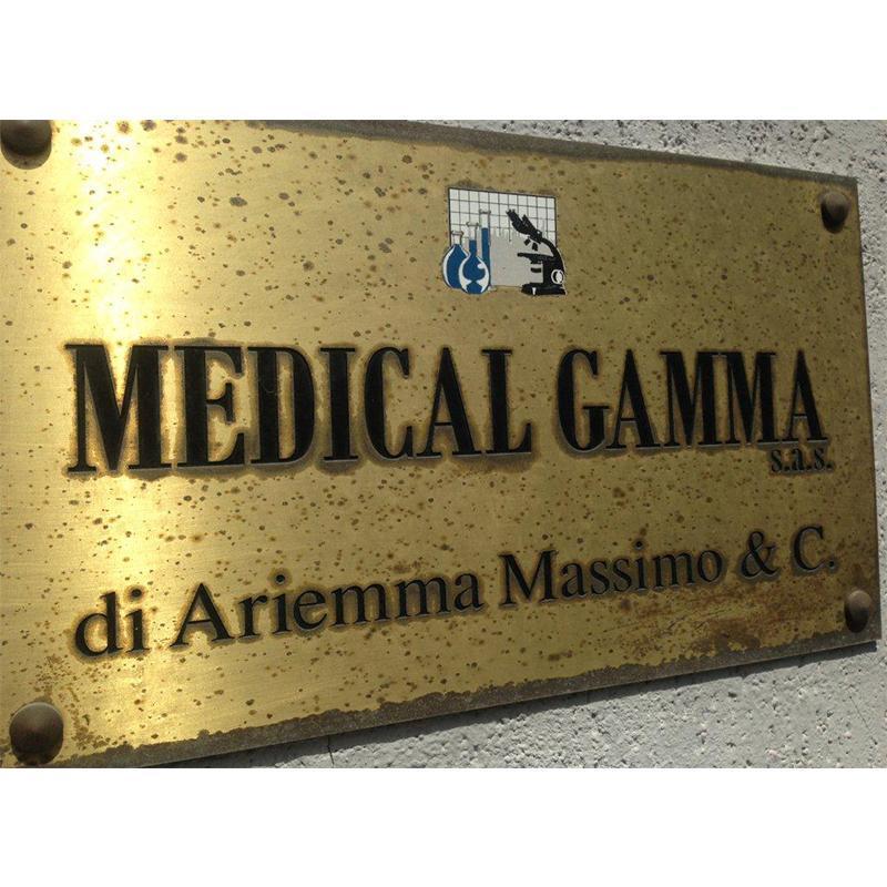 Medical Gamma Sas