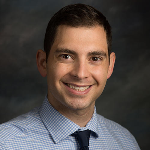 Ethan Sagher MD