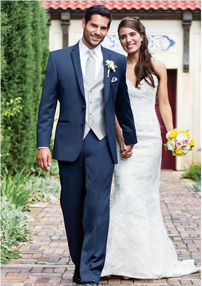 Boss Tuxedo & Bridal Wedding and Prom Headquarters image 1