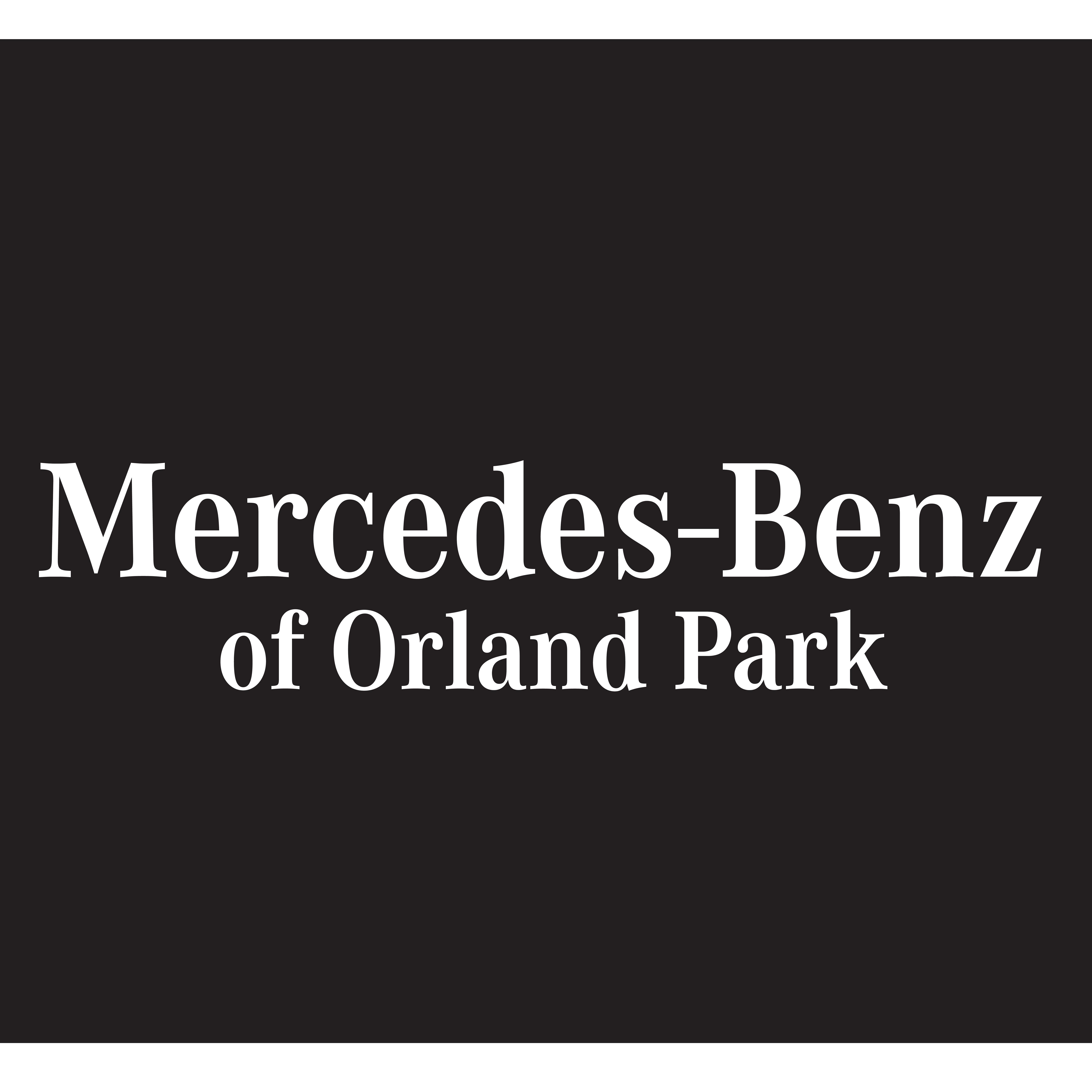 Mercedes-Benz of Orland Park - Orland Park, IL - Auto Dealers