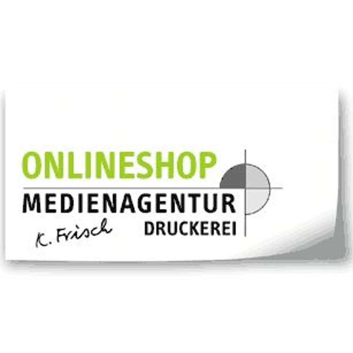 Medienagentur & Druckerei Frisch