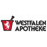 Logo der Westfalen Apotheke