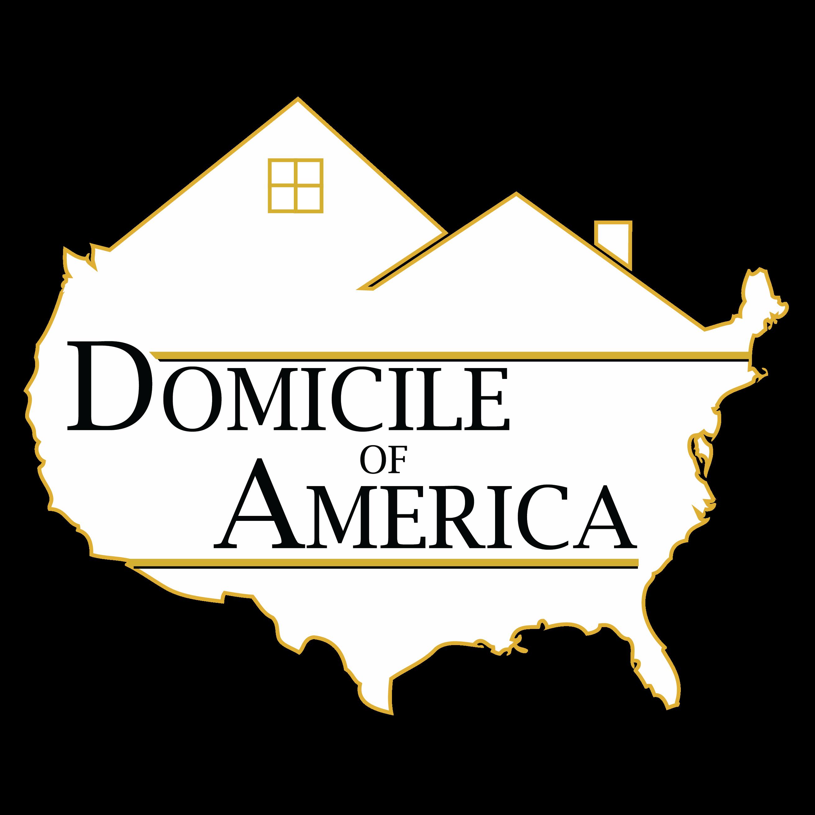 Domicile Of America INC.