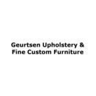 Geurtsen Upholstery & Fine Custom Furniture
