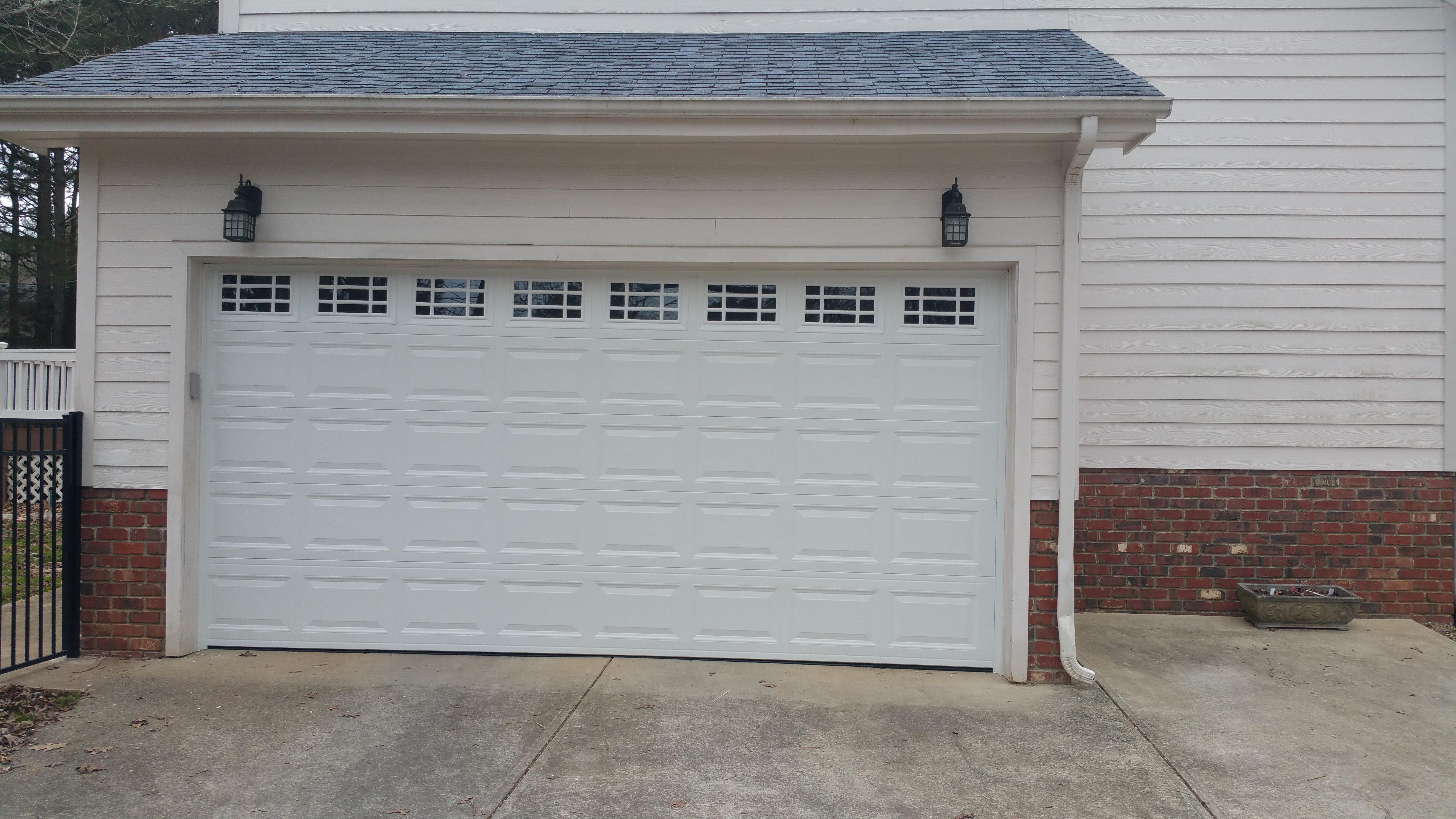 American overhead door american overhead door colorado for Abc garage doors houston