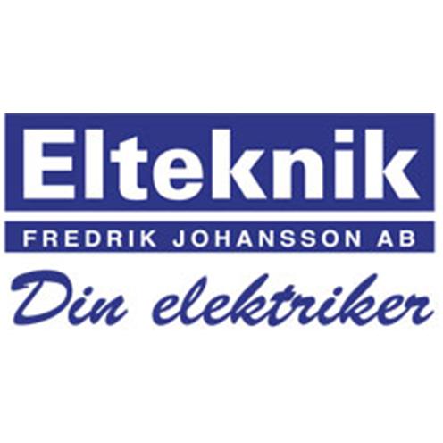 Elteknik Fredrik Johansson AB