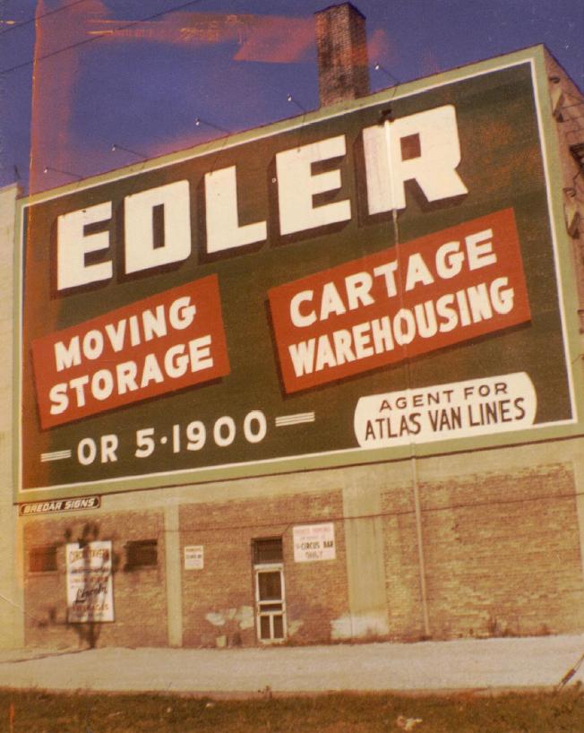 Edler Warehousing LLC