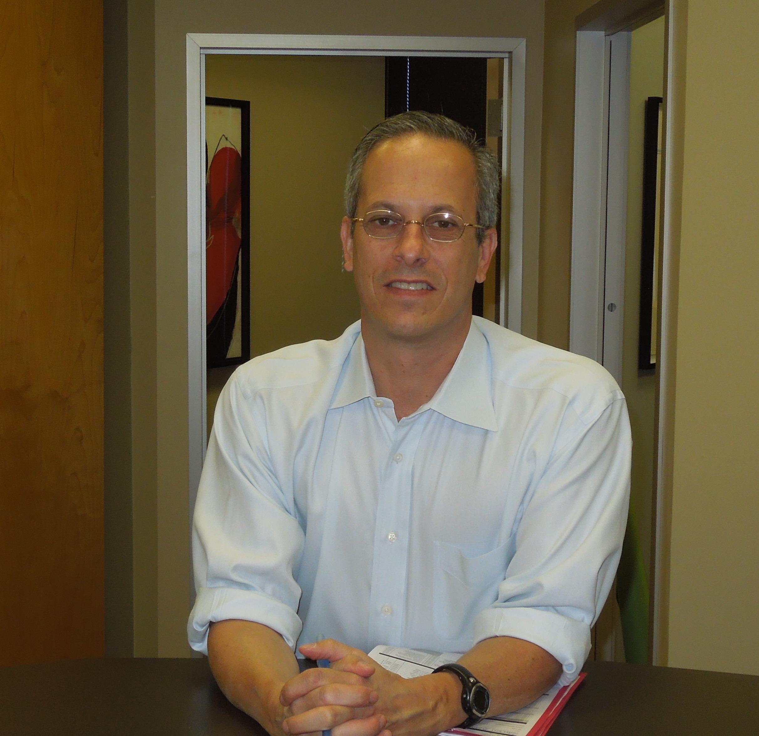 Dr. Steven Becker - Los Angeles Chiropractor