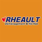 Déménagement Rheault & Fils Ltée