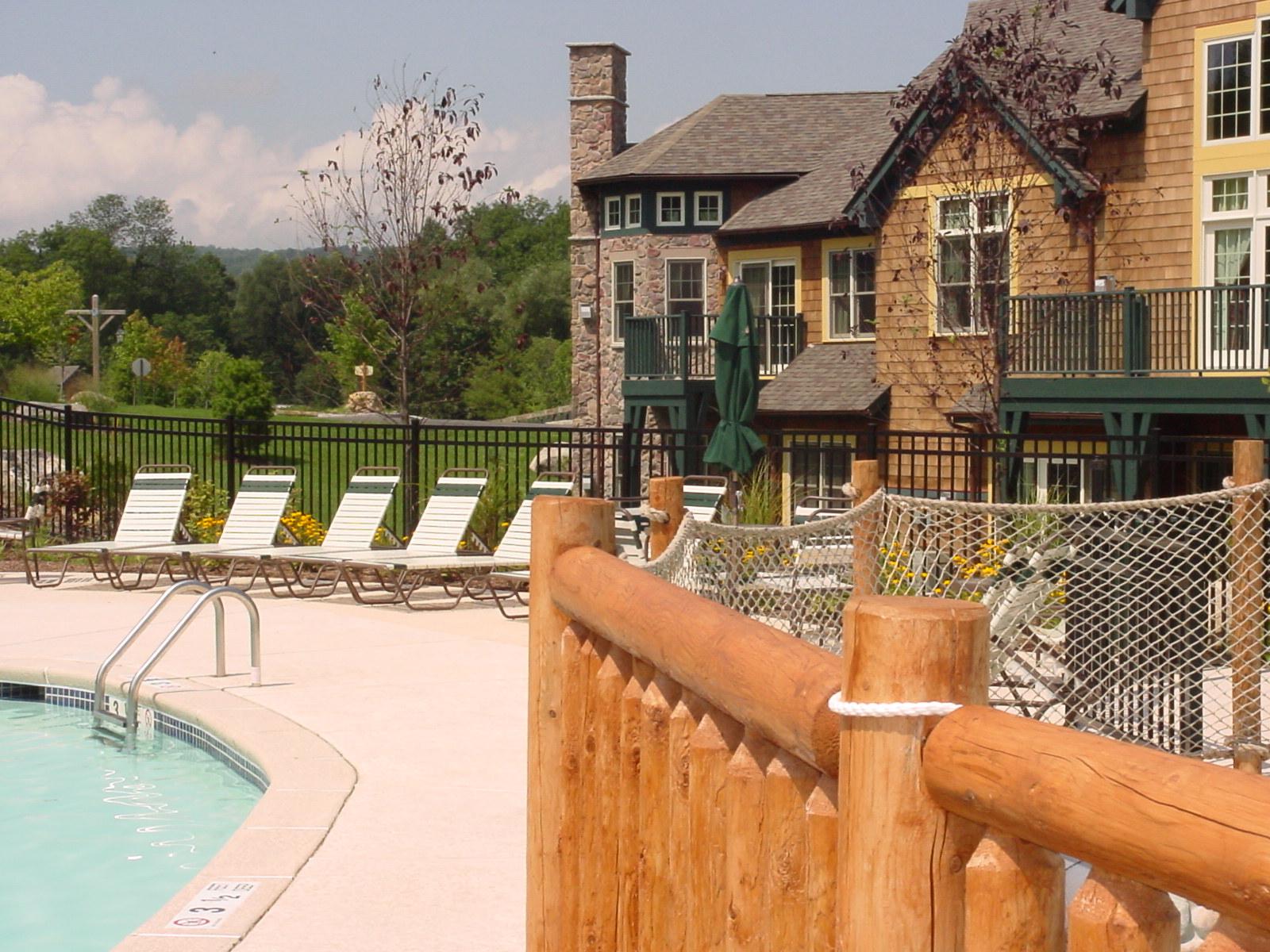 Mountain Resort Properties Vernon New Jersey
