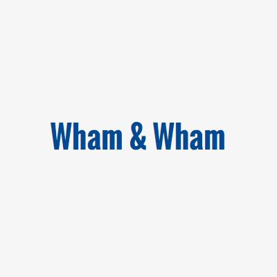 Wham & Wham Lawyers