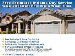 garage service professionals in cypress tx 77429