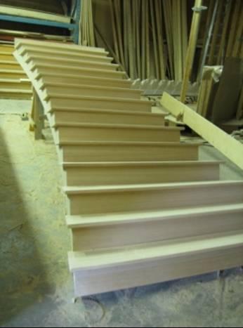 Orbit Stairs Inc in Freelton