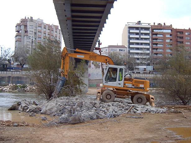 Transportes y Excavaciones Teixidó  S.A.