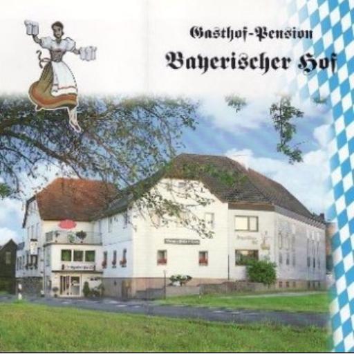 Bild zu Inh. Edgar Hilbert Bayerischer Hof in Amorbach