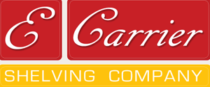 E Carrier Shelving Co