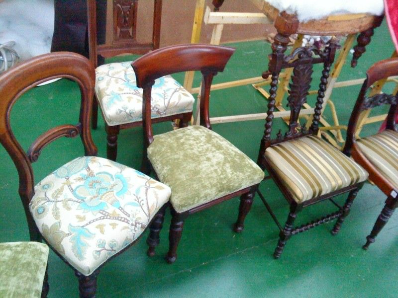 Ambience Upholstery 3