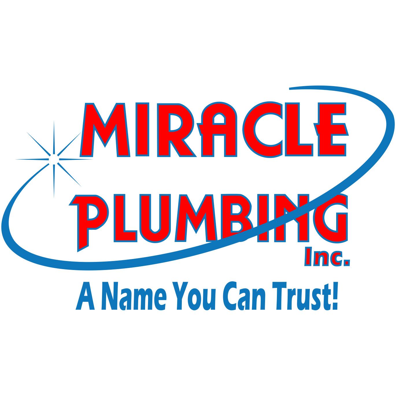 Miracle Plumbing Inc