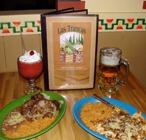 Martinsburg Mexican Restaurants