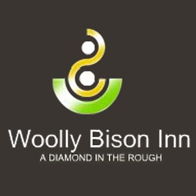 Woolly Bison Inn - Buffalo, OK - Hotels & Motels