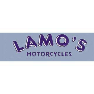 Lamos Motorcycles Ltd - Clynderwen, Dyfed SA66 7TG - 01437 563678 | ShowMeLocal.com