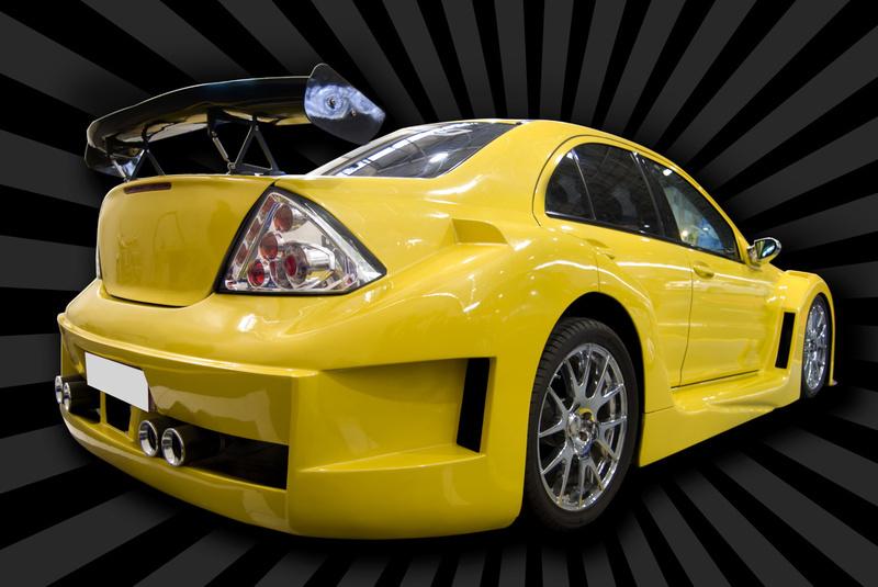 Scuderia Ab Motorsport