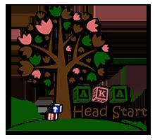 Alpha Kappa Alpha Head Start