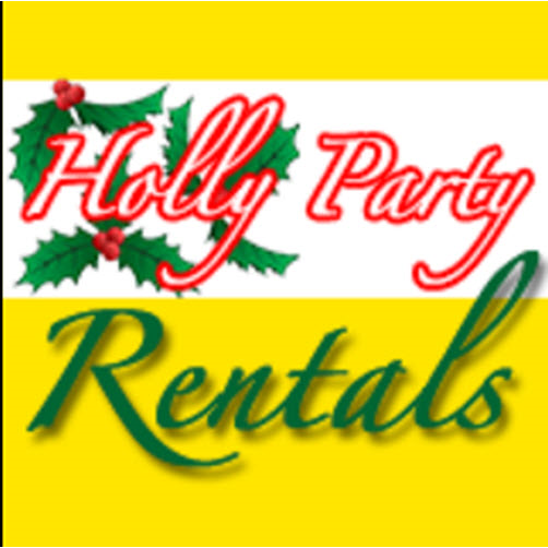 Holly Party Rentals
