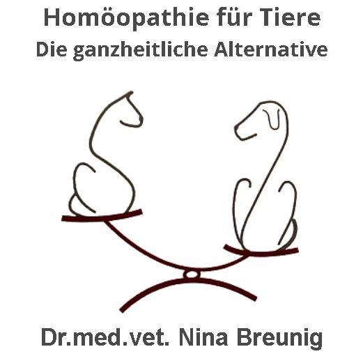 Bild zu Tierärztin Dr.med.vet. Nina Breunig in Weilbach in Unterfranken