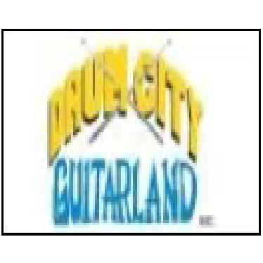 Drum City Guitarland