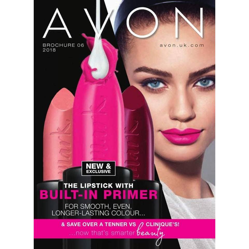 Avon - Megan's World of Home and Beauty