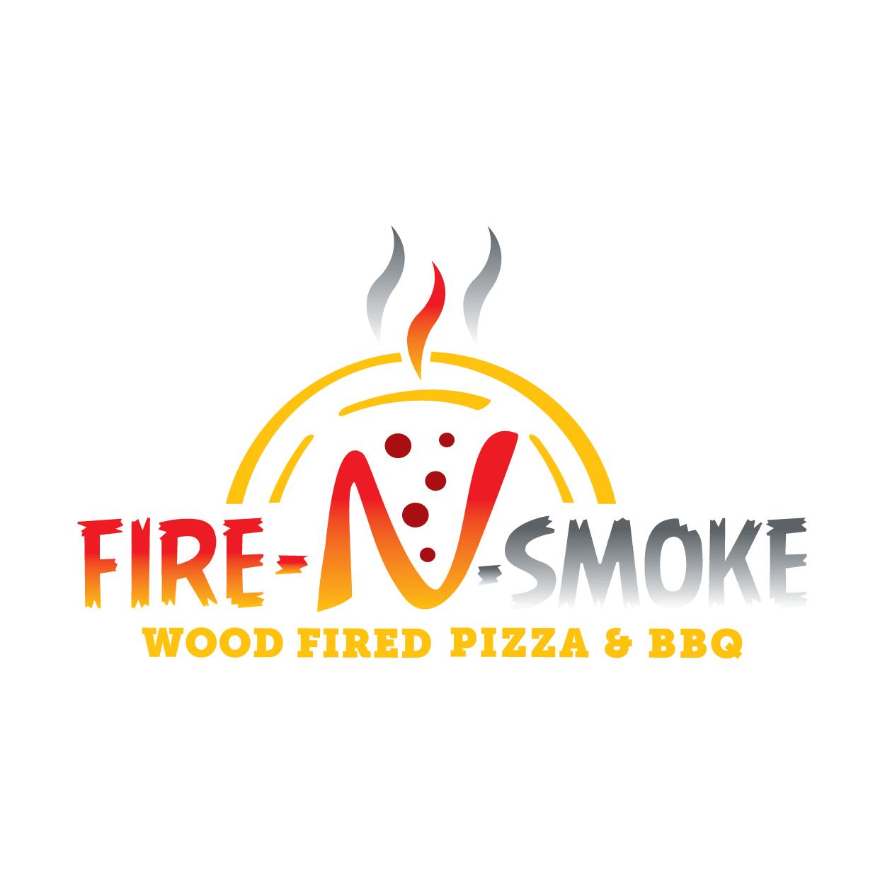 Fire N' Smoke Wood Fired Pizza & BBQ