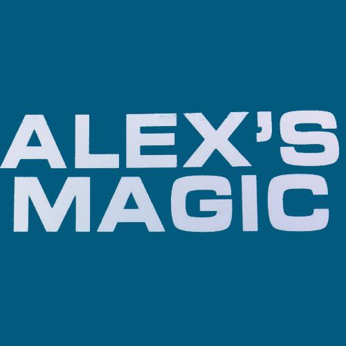 Alex's Magic Carpet Cleaning