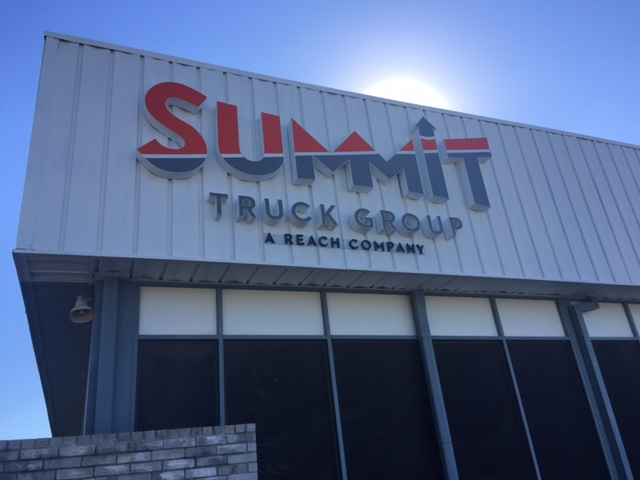 summit truck group tulsa oklahoma  localdatabasecom
