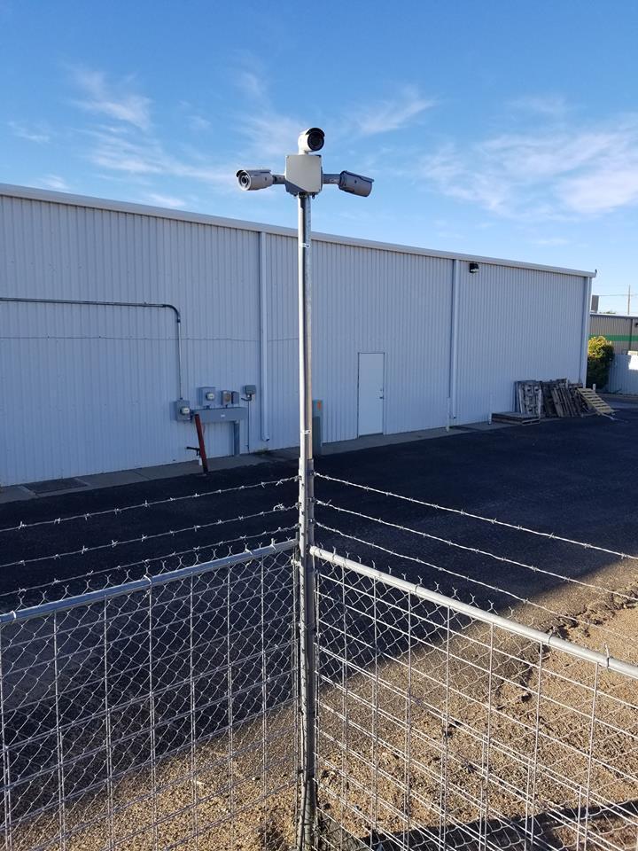 Security System Cameras Texas Homeland Security & Sound Lubbock (806)771-6810