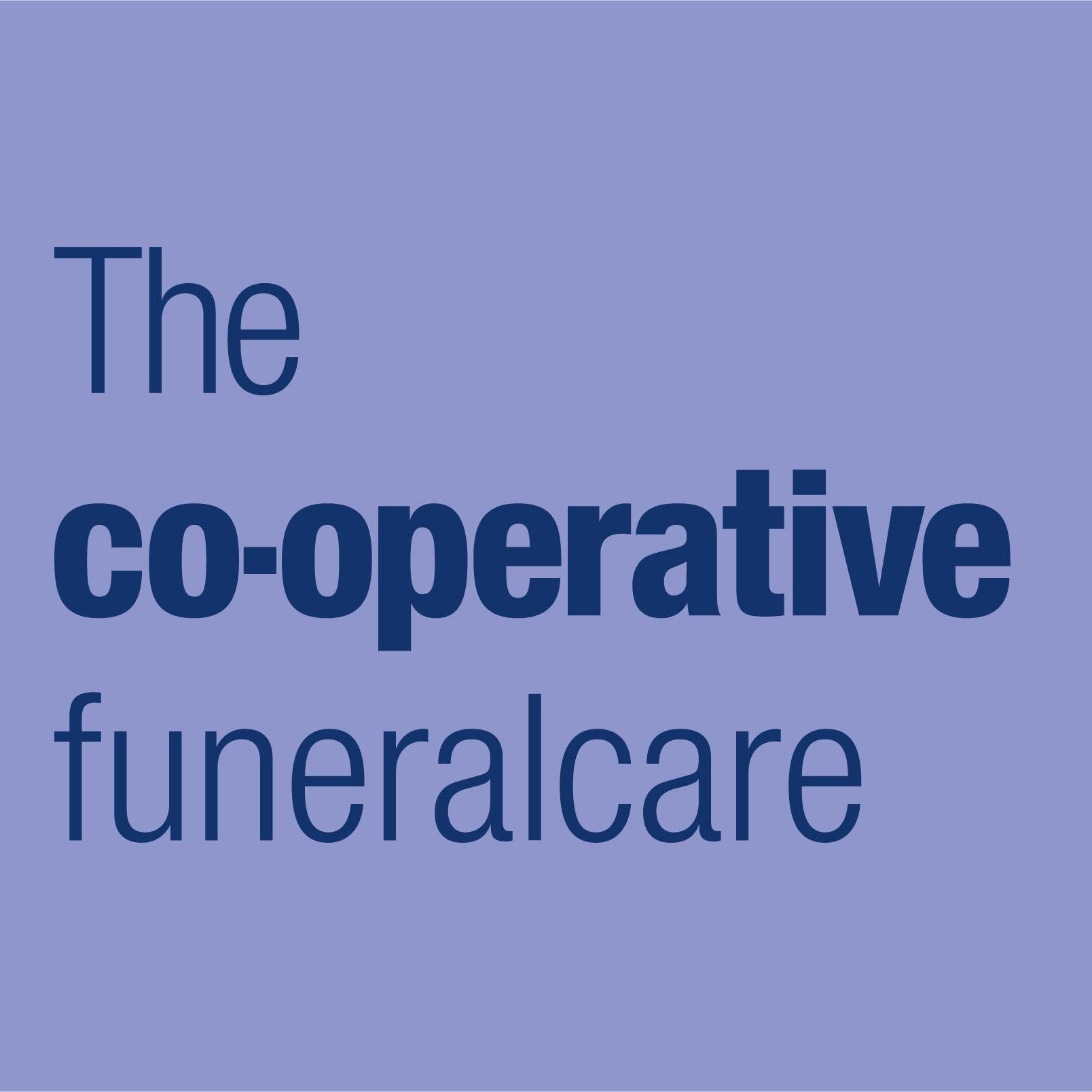 The Co-operative Funeralcare -  Pype Hayes Logo