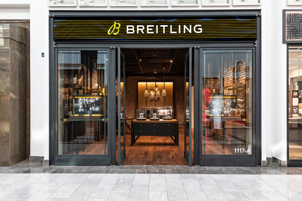 Breitling Boutique Scottsdale