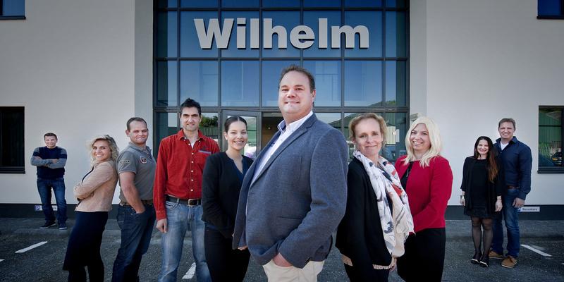 Wilhelm BV