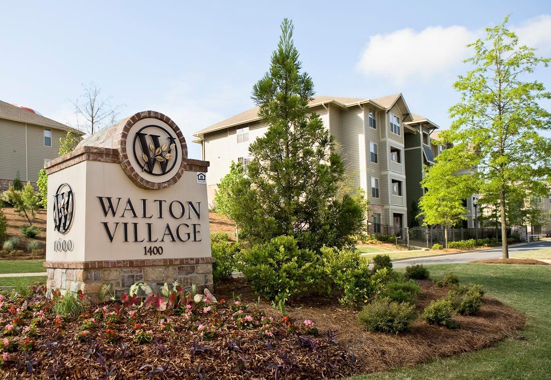 The Legacy At Walton Village in Marietta, GA, photo #8