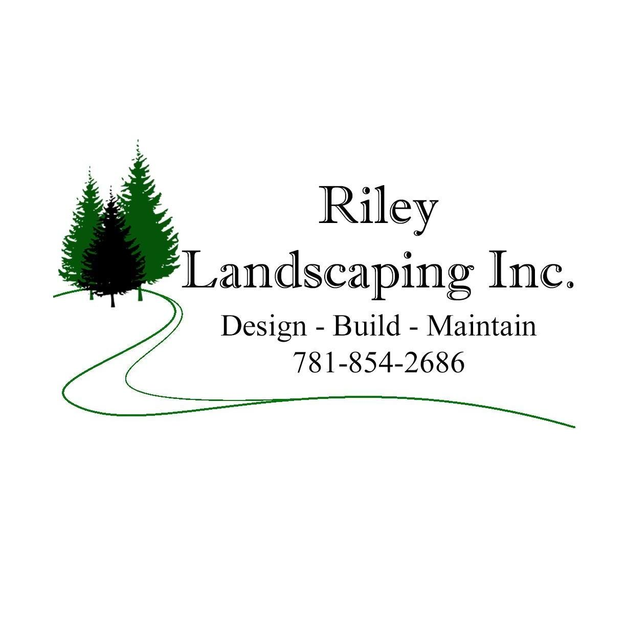 Riley Landscaping Inc.