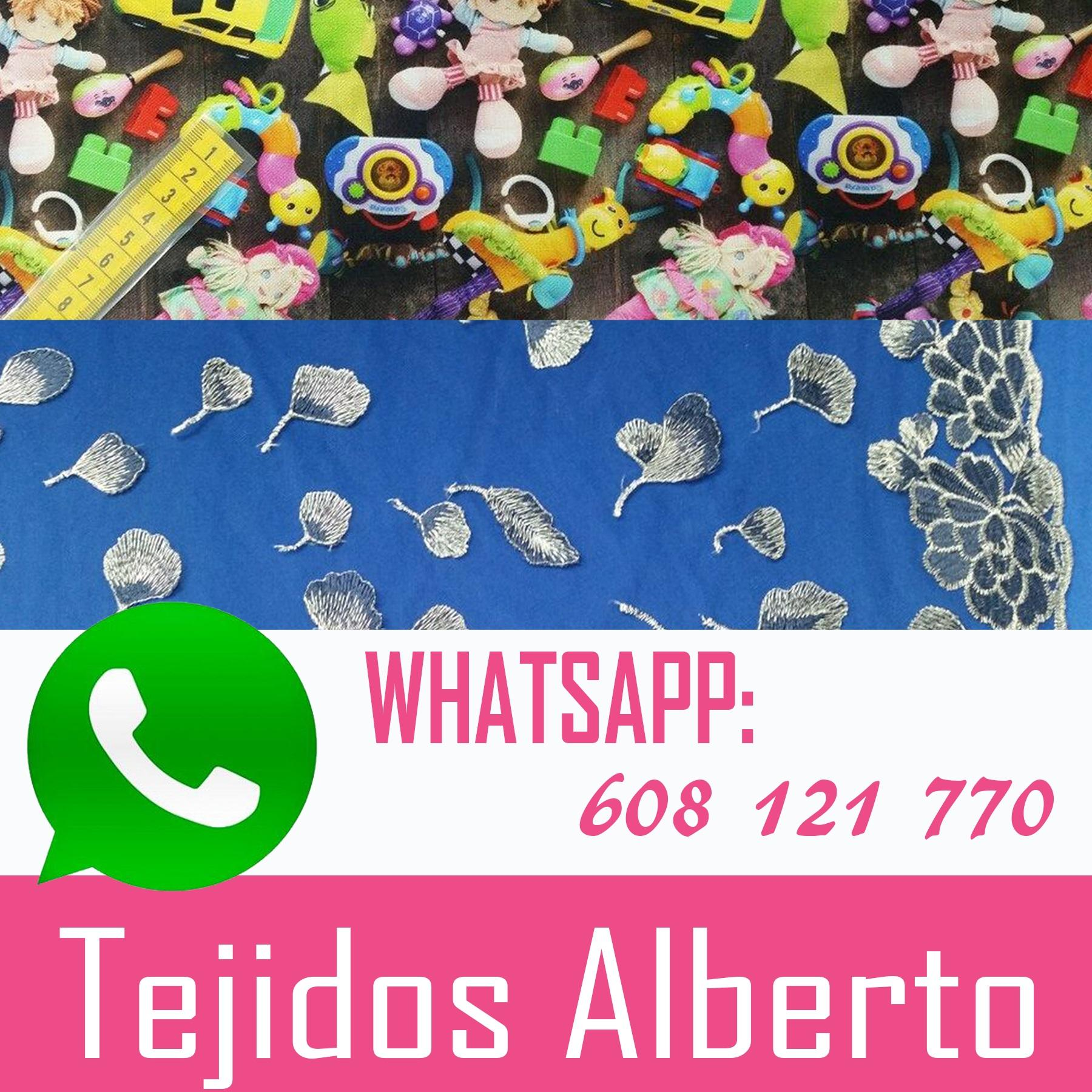 Tejidos alberto telas y sedas al por menor granada for Tejidos decoracion hogar