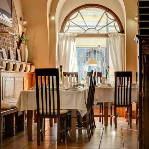 Restauracja Lew