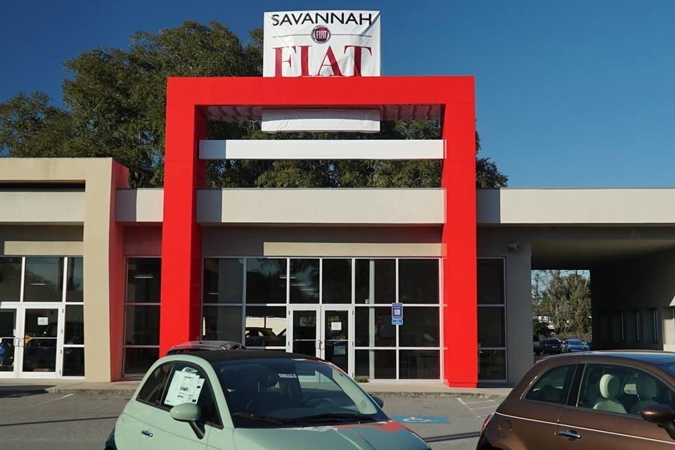 Savannah Fiat, Savannah Georgia (GA) - LocalDatabase.com
