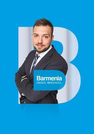 Kundenbild groß 1 Barmenia Versicherung - Yazdan Izadi