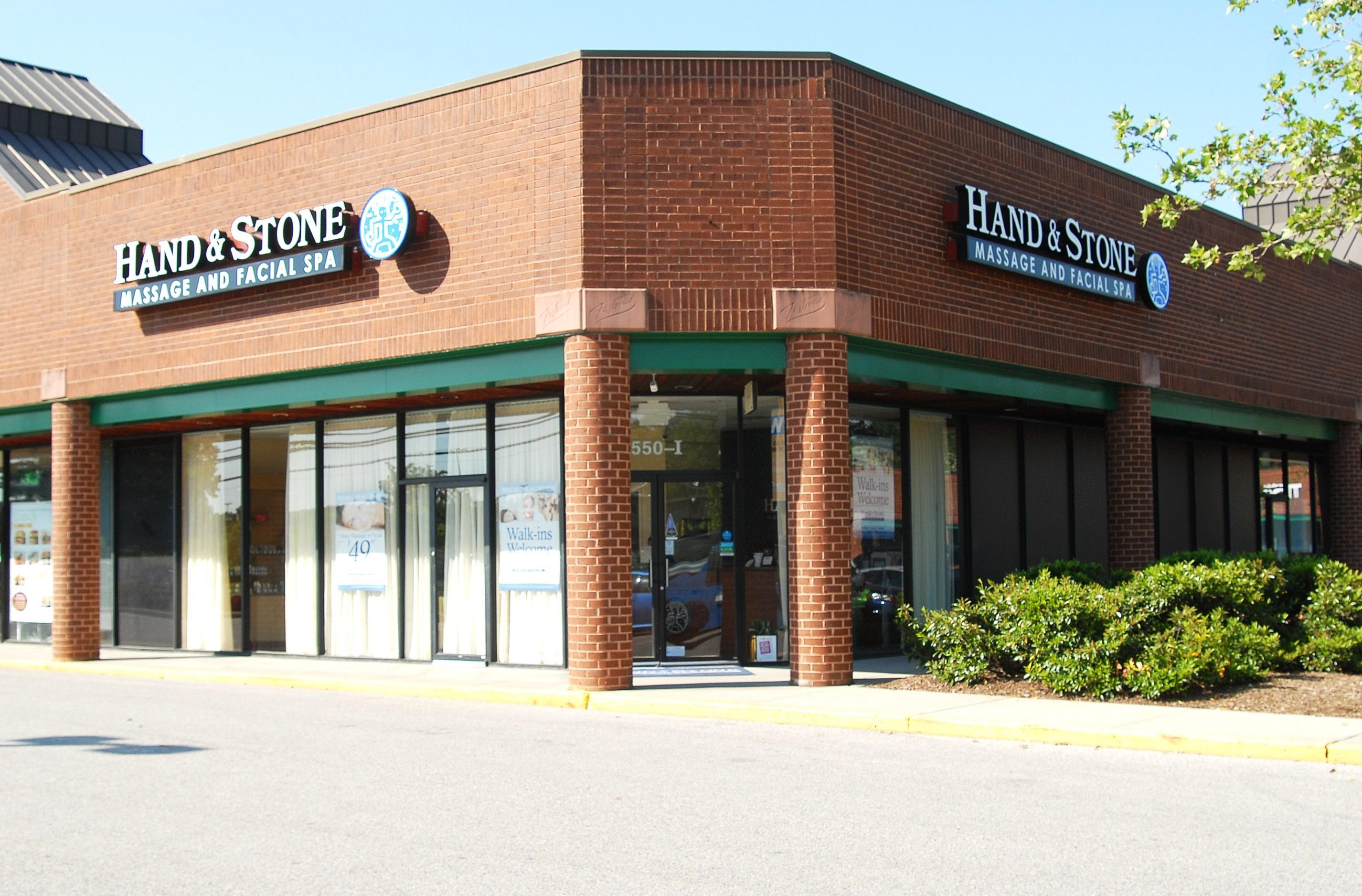 Hand & Stone Massage and Facial Spa Coupons Severna Park ...