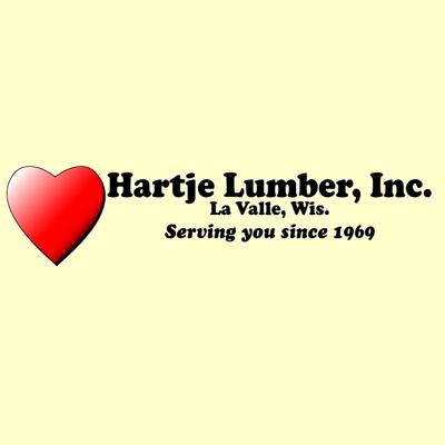 Hartje Lumber Inc - La Valle, WI - General Contractors