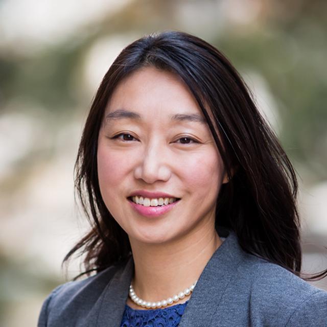 Mickie Cheng, PHD