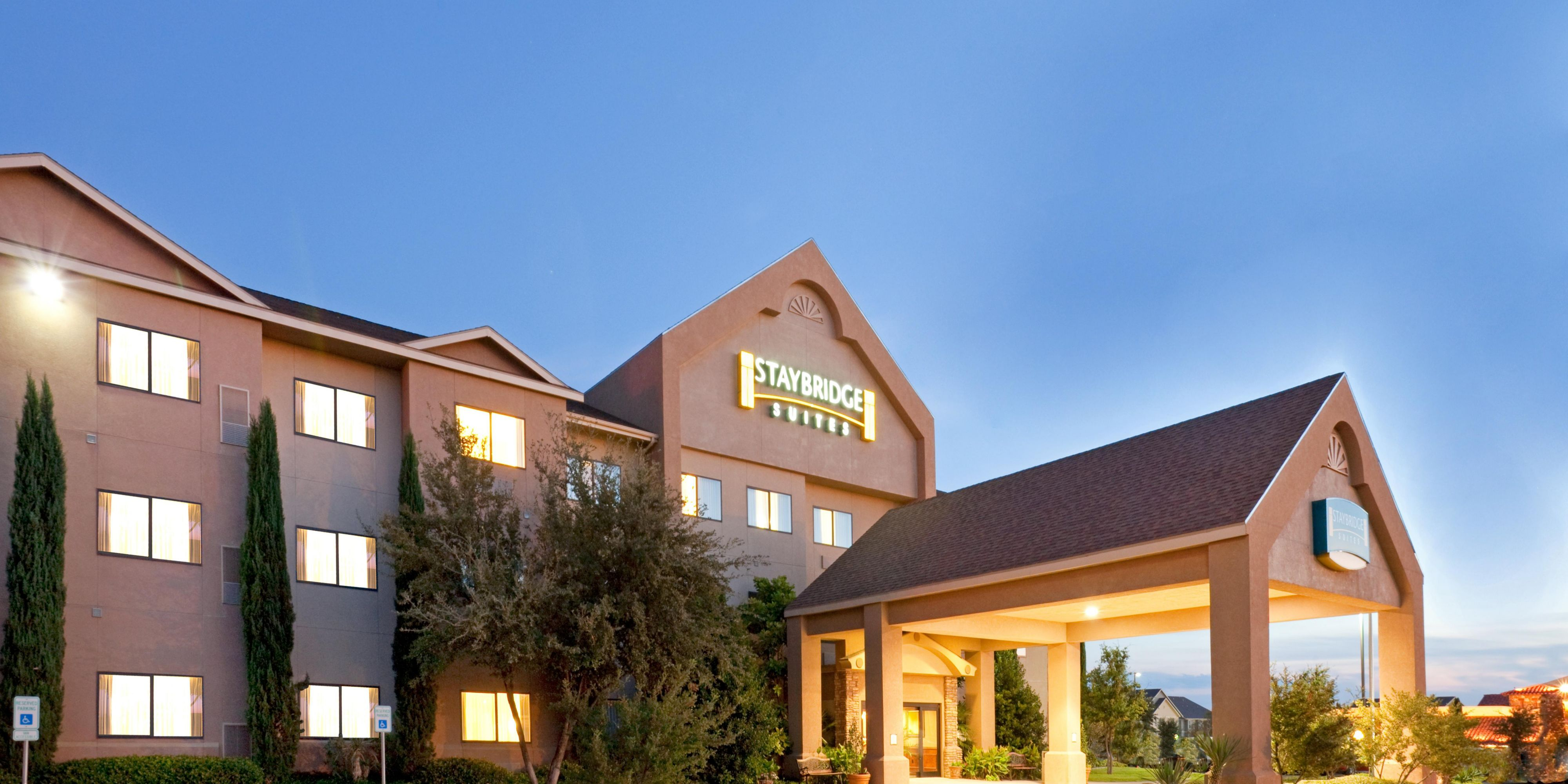 Extended Stay Hotels San Angelo Tx