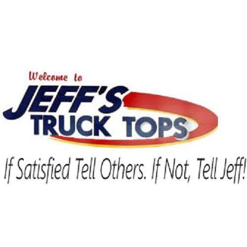 Jeff's Truck Tops